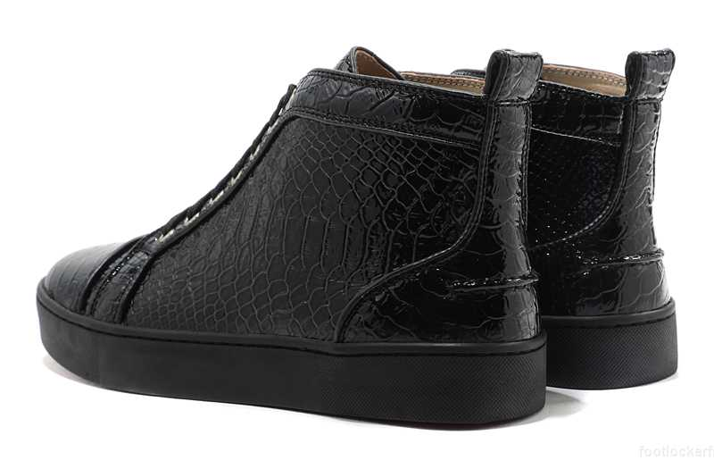 Chaussures Louboutin Homme 2017