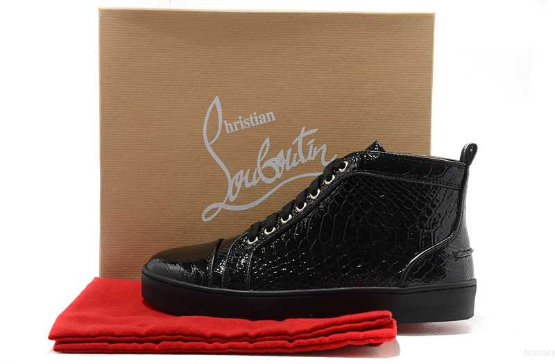 soldes chaussures christian louboutin prix