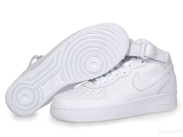 air force one nike pas cher