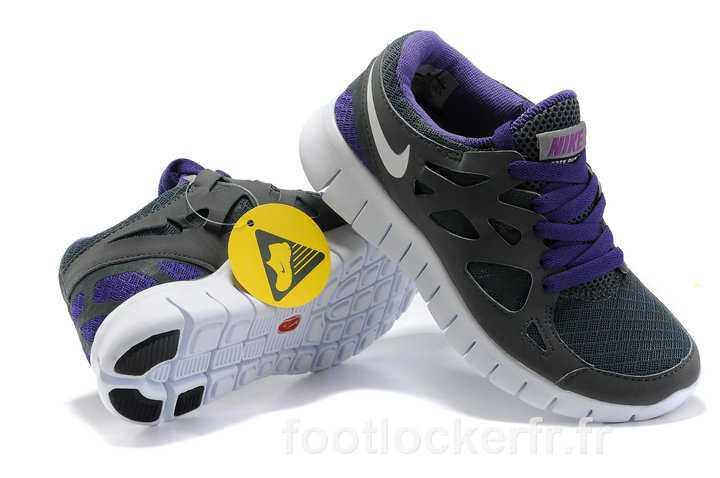 Nike Air Huarache WoHomme Bleu profond