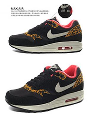 reebok easytone noir - nike air max 87 chaussures
